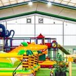Happyland Indoorspielplatz Nattheim/Heidenheim